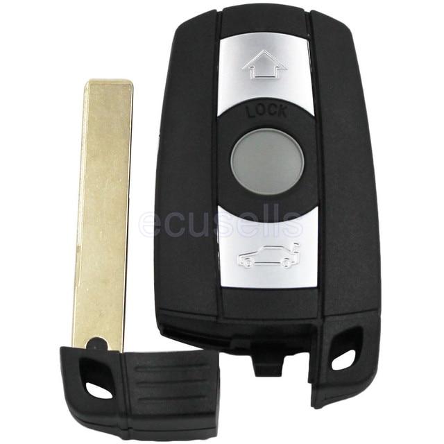 Smart key shell fob e90 e91 e92 e60 remote key case for 1 3 5 6 x smart key shell fob e90 e91 e92 e60 remote key case for 1 3 5 6 sciox Images