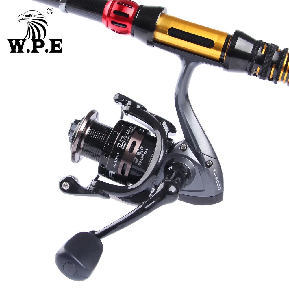 wpe 9 evola series spinning reel fishing 02