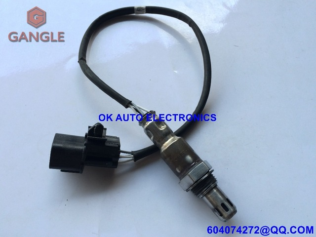 Oxygen Sensor Lambda Air Fuel Ratio O2 Sensor For Chevrolet Aveo