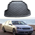 1Pcs Car Cargo Liner Trunk Tray Liner Cargo Mat Floor Protector For Infiniti M35
