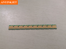 Hot sale for Epson F2000 cartirdge one time chip
