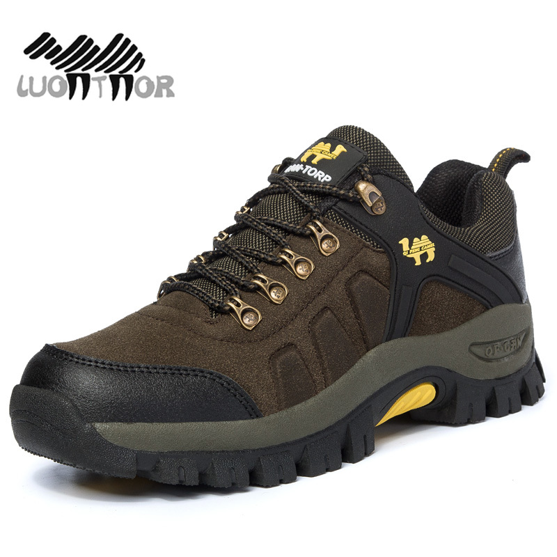 Military tactical boots men/'s combat desert casual outdoor sports shoes XL 36-47