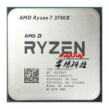 AMD Ryzen 7 R7 3700X 3.6 GHz Eight-Core Sinteen-Thread CPU Processor