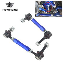 End-Link Ball-Joint Fortuner Fj-Cruiser GX470 Toyota Sway-Bar Adjustable Lexus Roll PQY-SEL22