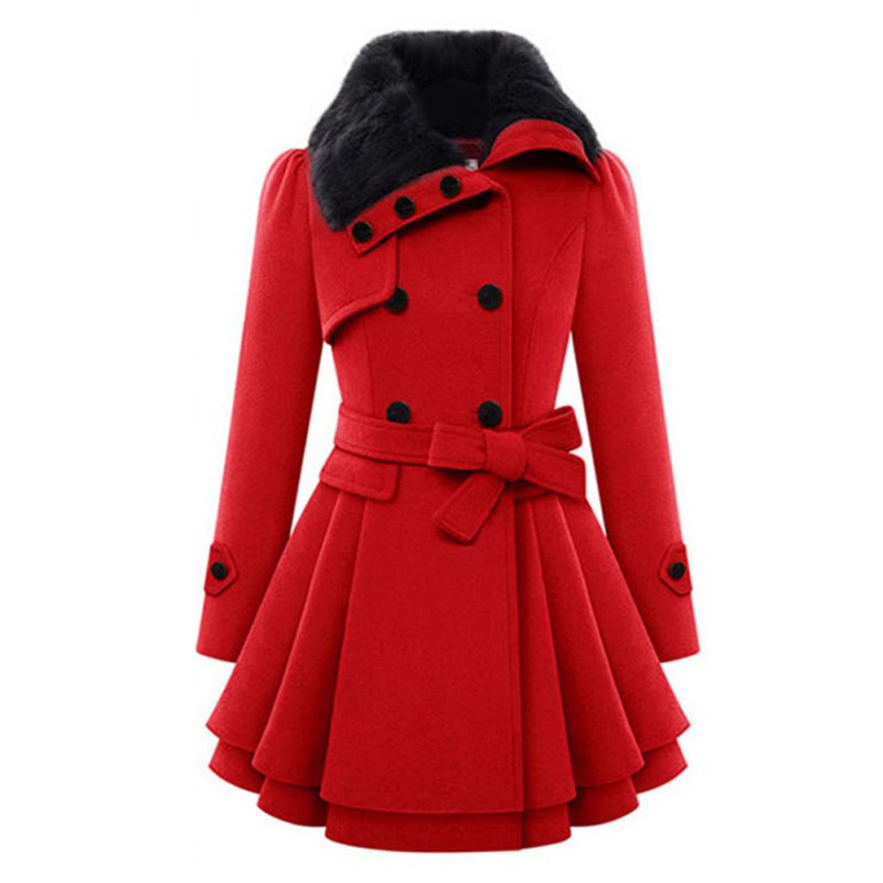 ropalia new fashion female office coat women slim long