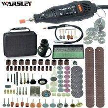 180W gravür kalem elektrikli matkap Dremel tarzı DIY matkap elektrikli döner aracı değirmeni Mini matkap taşlama makinesi 220V güç