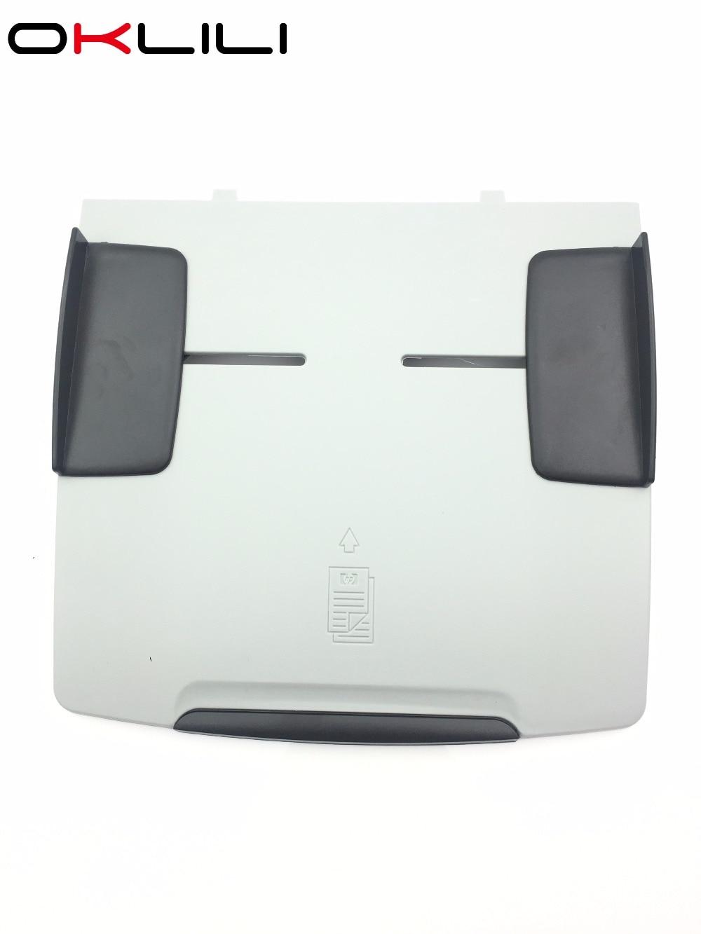 NEUE Q6500-60119 Q3948-60214 CB534-60112 ADF Papier Zufuhrfach für HP 1522 CM1312 CM2320...