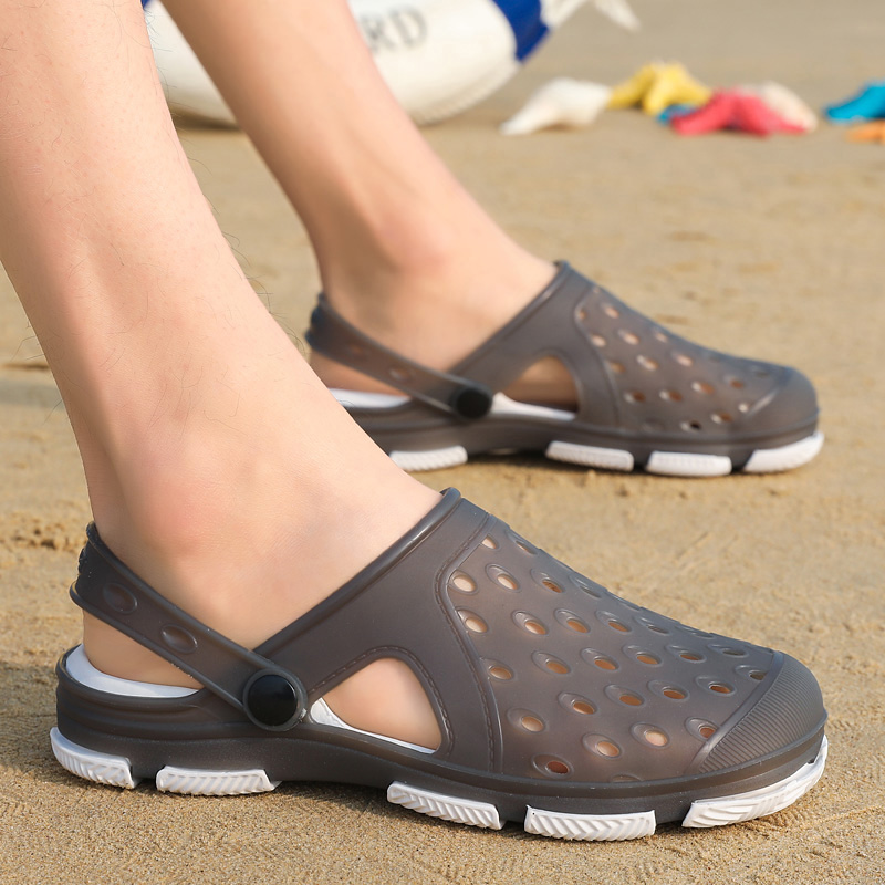 Men Women Couples Water Shoes Summer Aqua Shoes Unisex Slippers Outdoor Sandals Barefoot Lightweight Sea Beach Shoes zapatillas in Upstream Shoes from Sports Entertainment