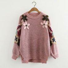 Compra knitwear pullover y disfruta del envío gratuito en AliExpress.com 312a0147e5cd