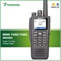 Новое Прибытие 5 Вт 1000 Каналов ETSI-TS102 361-1,-2,-3 Цифровой Вокодер AMBE + + или SELP Ветчина ПМР Трансивер DM-3000