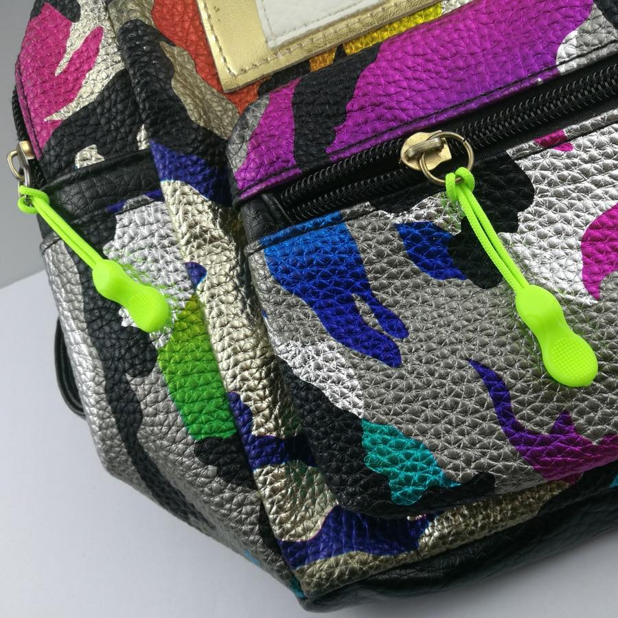 5Pcs/Lot Green Zipper Rope Sliders Puller High Quality Strength Rope Puller DIY Zipper Garments Bags Accessories