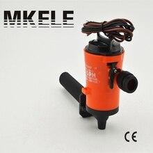 800gph MKBP1-G800-05 3/4 «12 В погружной насос из китая морских поставок