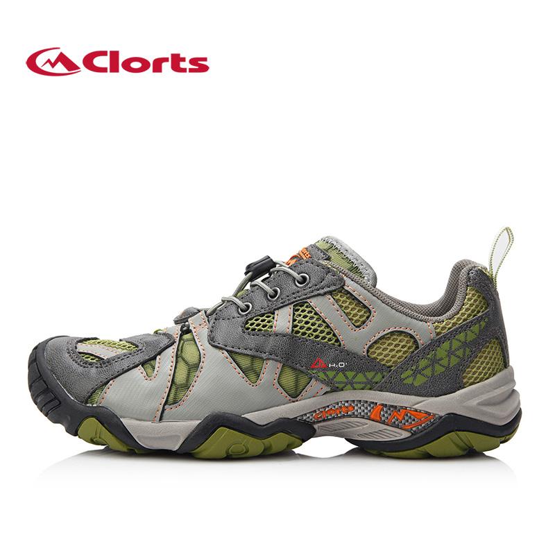 Prix pour 2016 Clorts Femmes En Amont Shoes POIDS-24A Rapide-séchage rapide chaussures de Patauger Baskets EVA Randonnée Eau Shoes pour les Femmes