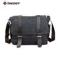 2017 New High Quality Men S Fashion Business Travel Shoulder Bags Men Messenger Bags Casual Retro