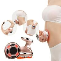 BellyLady Ultrasonic Slimming Massager LED Body Fat Burner Anti Cellulite Lipo Device Skin Tightening Beauty Machine