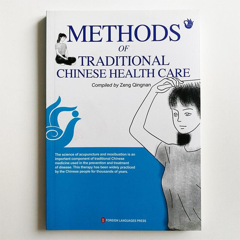 Metode Tradisional Tiongkok Perawatan Kesehatan Edisi Bahasa