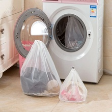 цена на Laundry Bags, Bra Fine Mesh Wash Bag, Zippered, Protect Best Clothes in The Washer