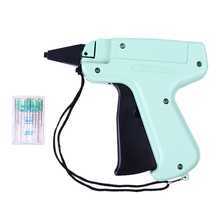 Метка пистолеты одежда цена одежды этикетка Метка пистолет 1000 Барб+ 5 игл дропшиппинг