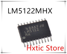 10PCS/LOT LM5122MH LM5122MHX LM5122 HTSSOP-20 IC
