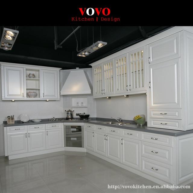contreplaqu conseil blanc laque panneau de porte armoires de cuisine design dans armoires de. Black Bedroom Furniture Sets. Home Design Ideas