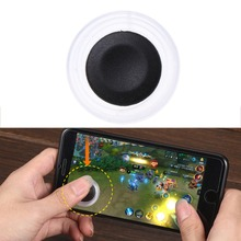 Untra-Thin Game Joystick Controller Stick For Touch Screen Mobile Phone Tablet
