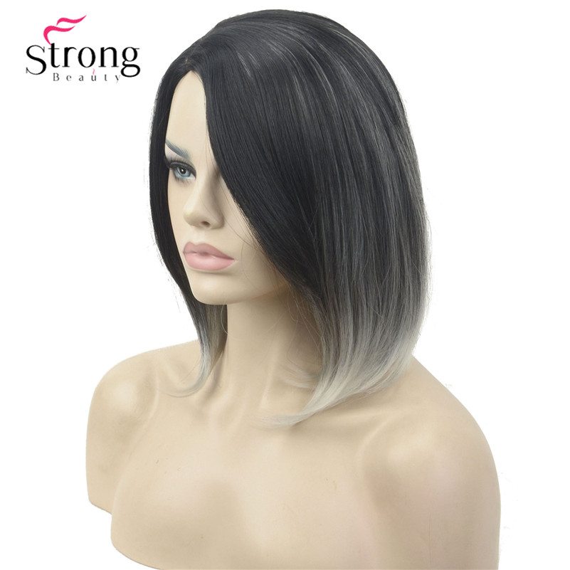 Diligent Bob Wig Fei-show Synthetic Heat Resistant Short Wavy Hair Peruca Pelucas Costume Cartoon Role Cos-play Blonde Fringe Hairpiece Synthetic None-lacewigs