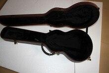 Fabricante para producir el mejor LP guitarra tronco cáscara dura envío libre del CCSME