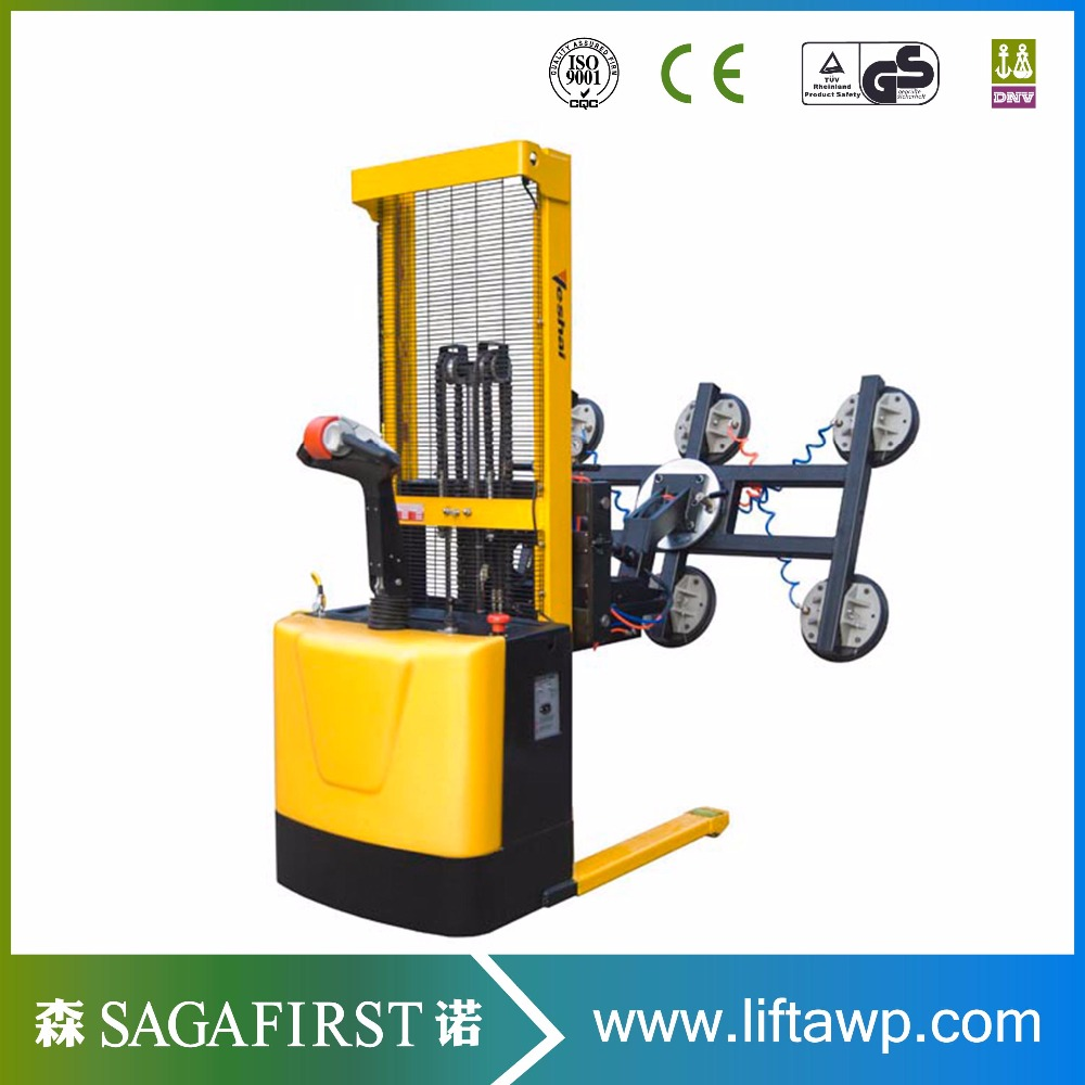 Sagafirst High Quality Multi-function Vacuum Lifter Lifting Glass, Marble And Steel Plate