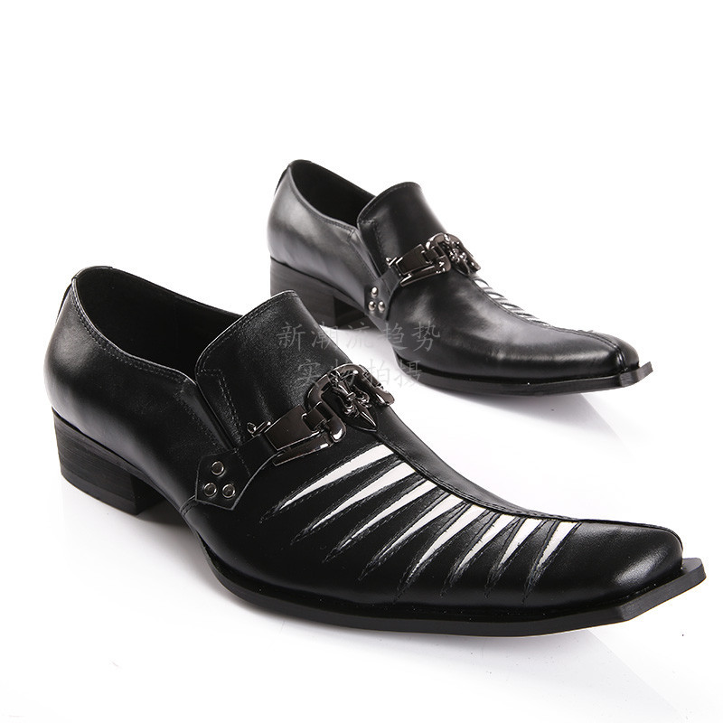 Awesome Best Dress Shoes For Flat Feet - Guide 2018