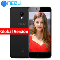 Original Meizu M5C M5 C 2GB RAM 16GB ROM 4G LTE Mobile Phone Global Version OTA