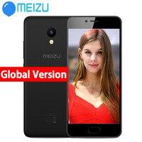 Original Meizu M5C M5 C 2GB RAM 16GB ROM 4G LTE Mobile Phone Global Version OTA Update 5.0 inch screen 3000mAh battery