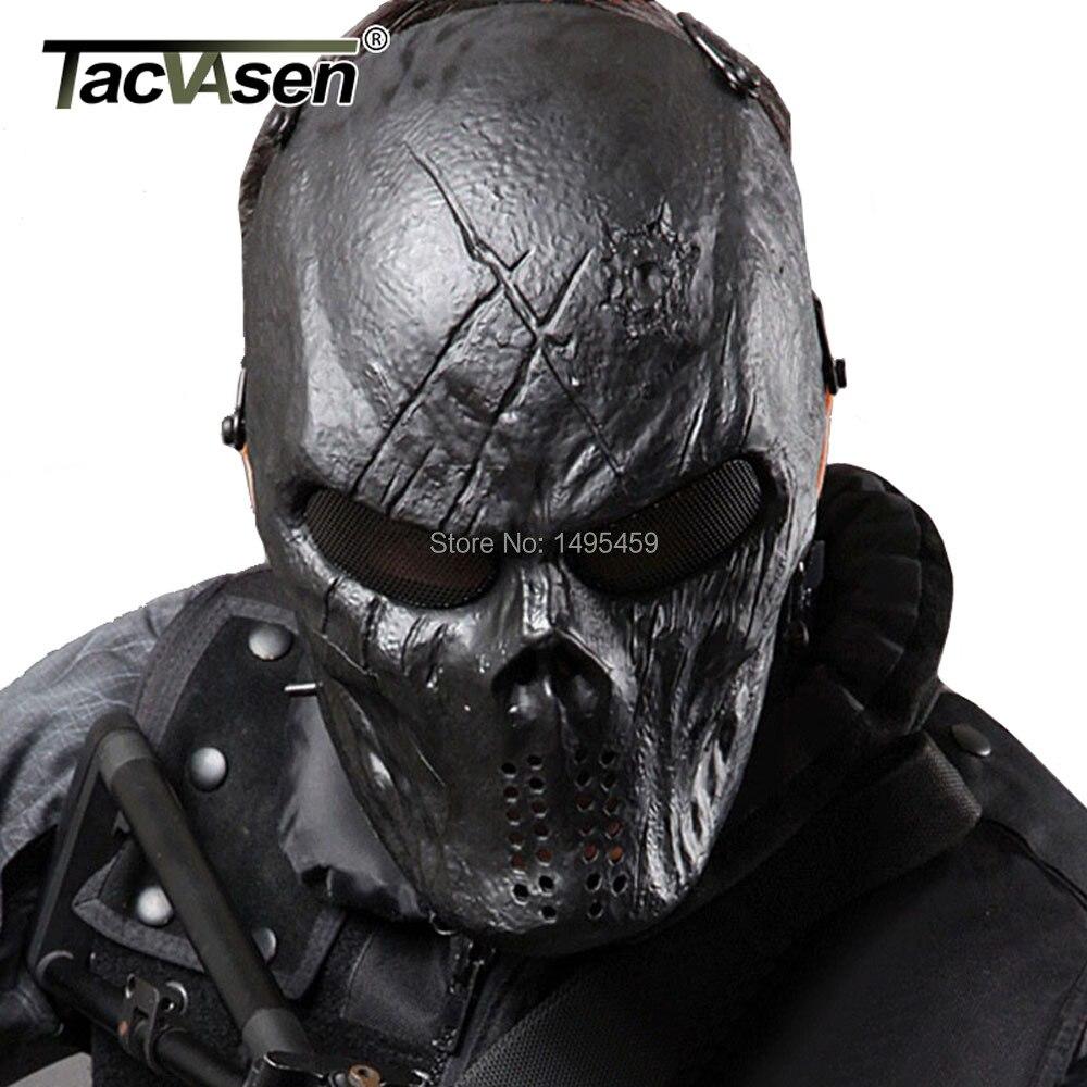 Online Get Cheap Black Mask Costume Skull -Aliexpress.com ...