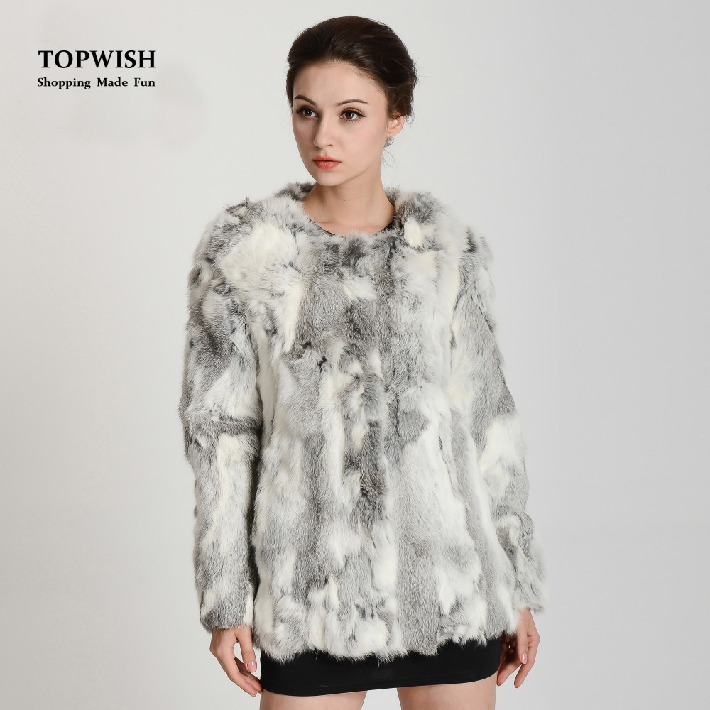 Online Get Cheap Real Rabbit Fur Coat -Aliexpress.com | Alibaba Group