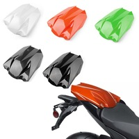 Areyourshop Motorcycle ABS plastic Rear Seat Cover Cowl For Kawasaki Z1000 2011 2013 New Arrival Motorbike Part Styling