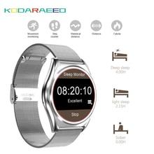 N3 Toque SmartWatch Relógio Inteligente Com Monitor de Freqüência Cardíaca rastreador Bluetooth Apoio Chamada de Lembrete de Fitness relógios Inteligentes homens PW42
