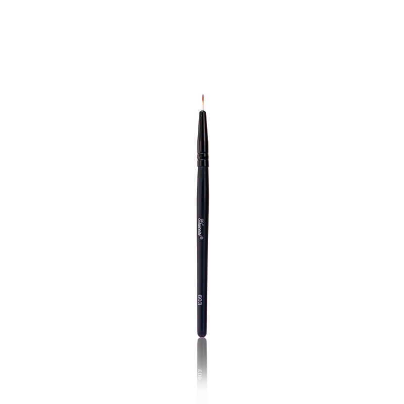 Makeup Brush Liquid-Eyeliner-Brush Beauty-Comestics Brand-New Black Waterproof 603 1piece