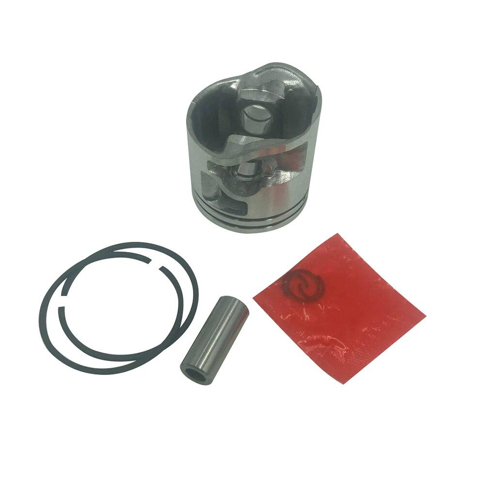 Météore Kit De Piston Pour Stihl Ms211 Ms211c 575xp 40mm Avec Anneaux 1139 030 2001 J2y