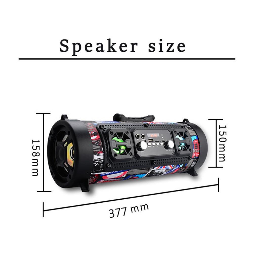 M17-portable-bluetooth-speaker-High-Power-20W-Soundbar-Wireless-Column-Outdoor-Subwoofer-Support-Mic-Move-KTV (4)