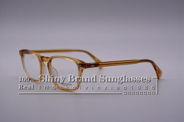 Vintage optical óculos oliver peoples ov 5324 tolland óculos homens mulheres óculos óculos de miopia quadro prescrição oculos de grau