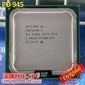 Frete grátis Original PD 945 desktops cpu para Intel Pentium D 945 4 M Cache 3.40 GHz 800 MHz LGA 775 P D 950 CPU PD945