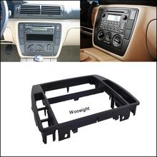 цены Black Dash Center Console Trim Bezel Panel Decorative Frame for VW PASSAT B5 01-05 3B0 858 069 Car Interior Decor Panel Cover