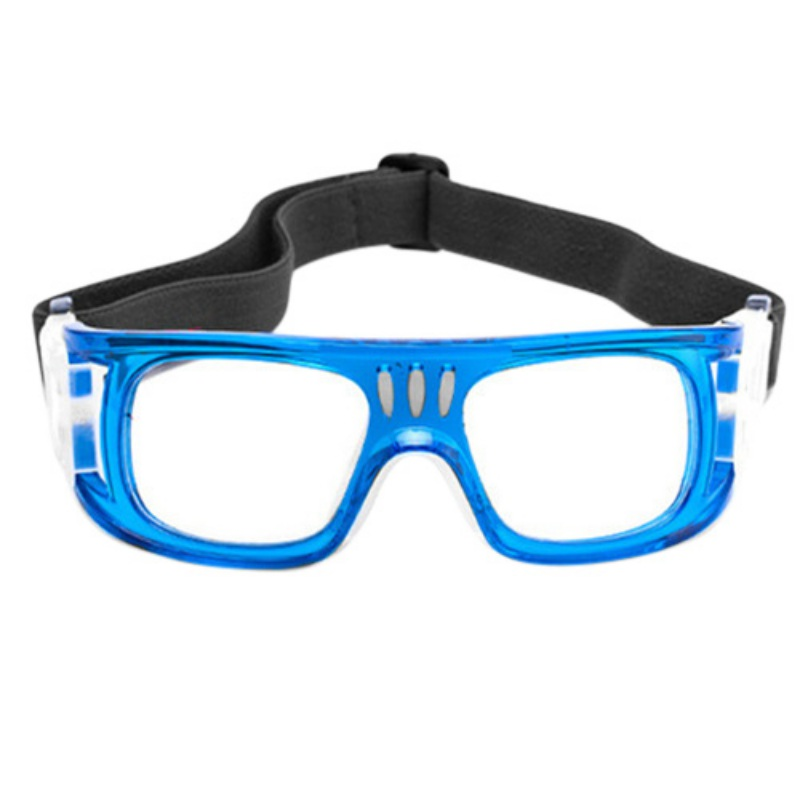 Hot Men  Safety Anti-FLog Eye Protection Glasses Basketball Soccer Optical Outdoor Sports Glasses Basketball Goggles New