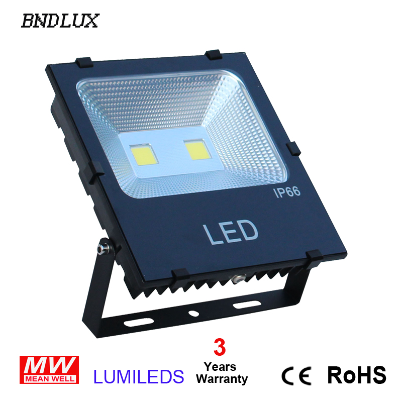 High Power Led Flood Light 400W Outdoor Led Lighting Fixture Daylight White 6000K for Court Landscape Parking Lot Lights ultrathin led flood light 200w ac85 265v waterproof ip65 floodlight spotlight outdoor lighting free shipping