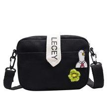 Mulheres Saco de Lona bolsa de Ombro Versátil Saco Do Mensageiro Saco de bolsas de luxo mulheres sacos bolsos mujer de marca famosa 2019 B1