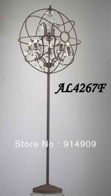 Online Shop orb crystal floor lamp | Aliexpress Mobile