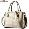 Vogue Star Дизайнер бренда сумки женщины кожаные сумки бренда женщины сумка из кожи сумки посыльного bolsas высокое качество LS267