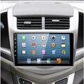 5.1.1 Pantalla de $ number pulgadas Android Coches Reproductor de DVD Estéreo Multimedia Autoradio Auto Sistema de Entretenimiento de Radio para Chevrolet Aveo 2011-2015