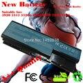 Batería del ordenador portátil para acer aspire 5920 jigu 5315 5520g 6930 6935 7230 7330 7520 7530 as07b31 as07b32 as07b41 as07b42 as07b51