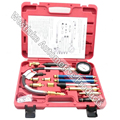 Diesel And Petrol Engine Compression Test Kit Set Cylinder Pressure Gauge The Latest Model