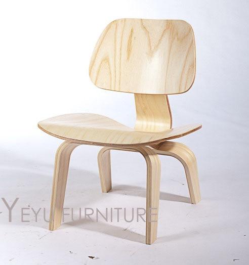 € 207.62  Minimaliste Design moderne salon contreplaqué bas chaise longue mode beau Design loisirs bois tabouret bas design moderne meubles dans